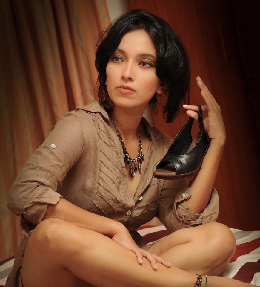 Nirosha Perera Naked 97