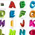 Download Icon Alphabet : Hurup