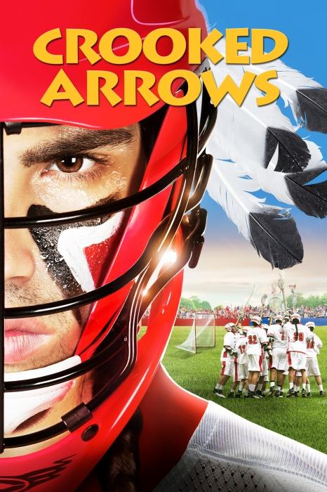 Çarpık Oklar – Crooked Arrows 2012 BRRip XviD Türkçe Dublaj