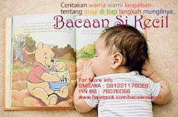 Bacaan si Kecil