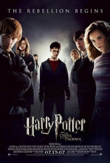 Harry Potter and the Order of the Phoenix (2007) DVDrip