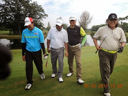 Amverton Cove Golf and Island Resort, Pulau Carey