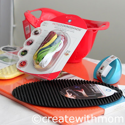Create With Mom Architec Kitchen Gadgets