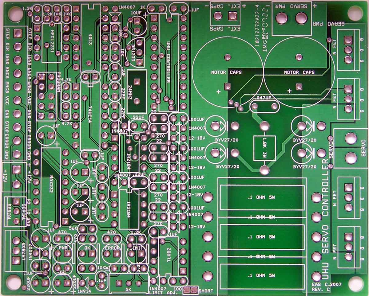Printed Circuit Boards ~ Printed circuit board