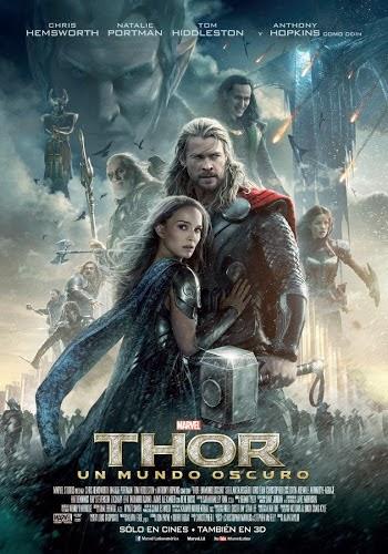 Thor: El Mundo Oscuro (Thor 2) (2013)