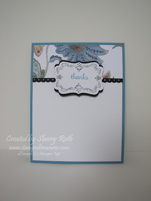Four Frames Post Card