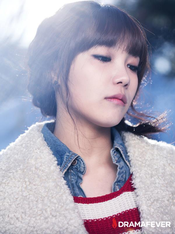 Sinopsis That Winter The Wind Blows