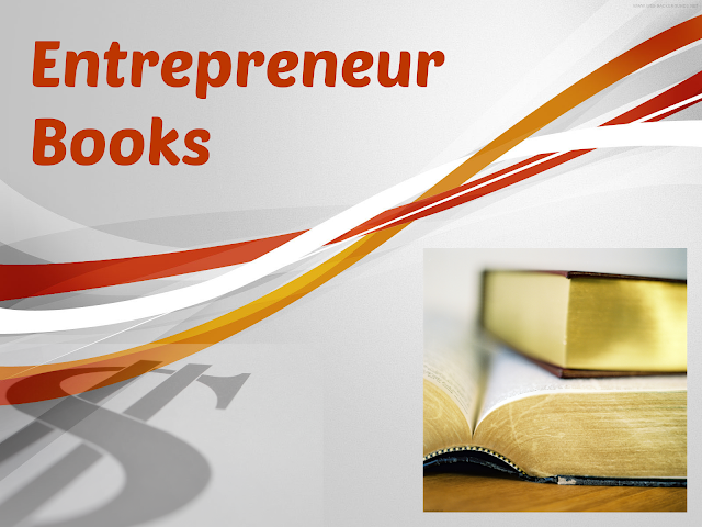 High Impact Books for Entrepreneurs