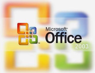 Microsoft Office 2003 Full Updated January 2016