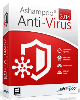 Ashampoo+Anti Virus Ashampoo Anti Virus 1.0.8
