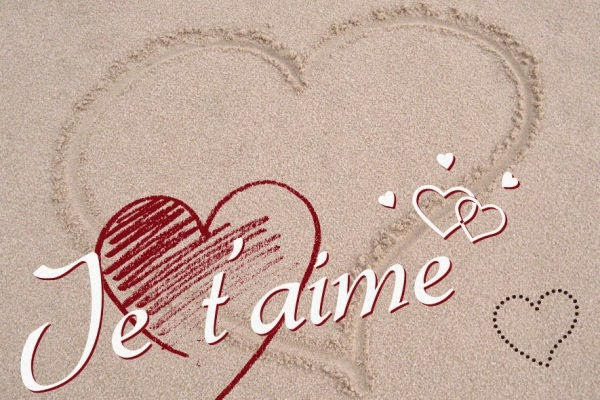Sms d'amour je pense a toi