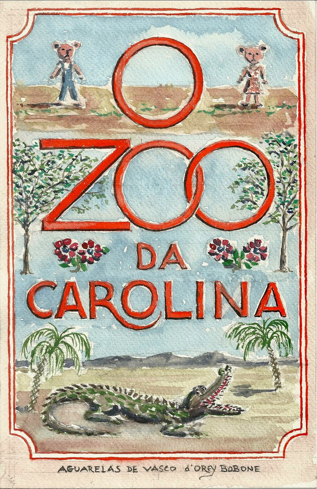 The Carolina Zoo