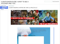 Antes de ver la película contesta on line y deja tu opinión ¡súmate a la opinión en la TRIBU 2.0!