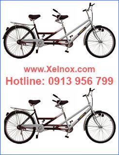 Xe đạp inox trẻ em