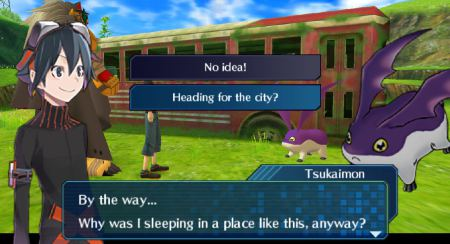 Digimon World Re:Digitize PSP english patched DOWNLOAD