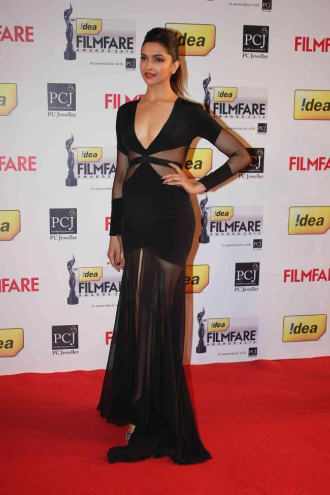 58th Idea Filmfare Awards (2013) HDTV 700mb Full Show Download