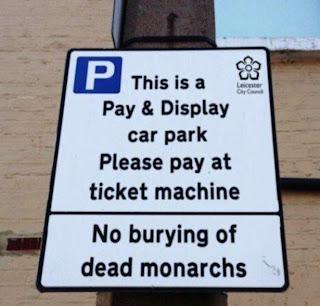 richard+iii+car+park+sign.JPG