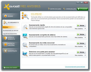 Avast,mega interessante,programas,download