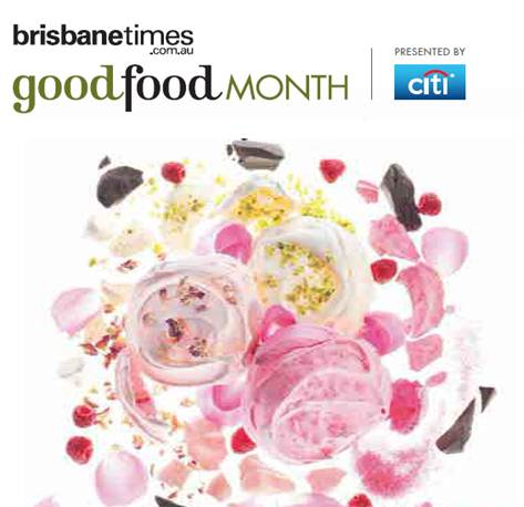 Good Food Month Highlights