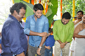 Okka Ammai Tappa movie launch-thumbnail-9