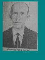 VICENTE DE PAULA ROCHA