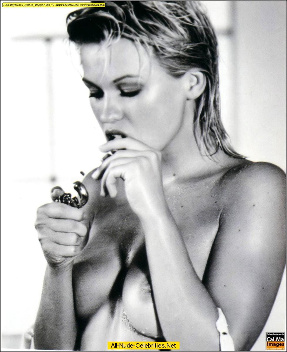 Юлия маярчук голая 13 фотография