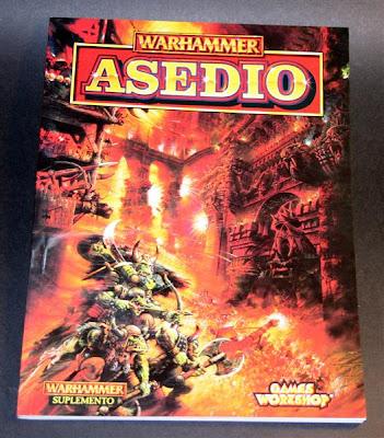 Warhammer Asedio