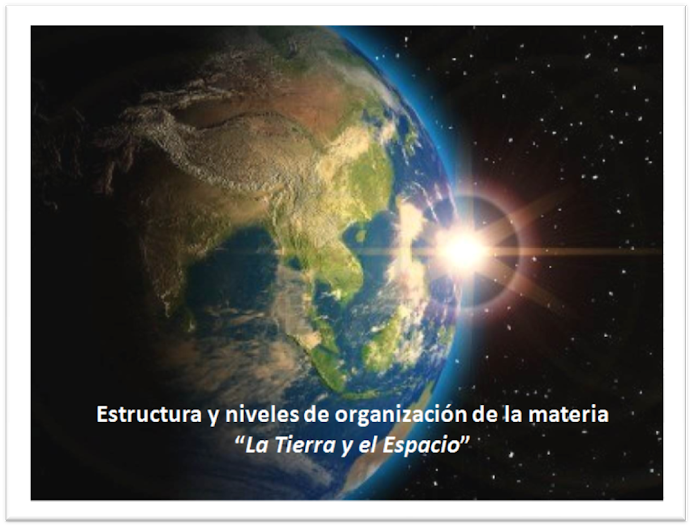 La Tierra y el Espacio