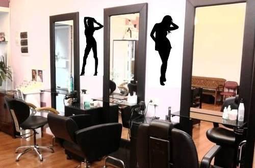 Sala de belleza ellas mas bellas for Spa y salon de belleza