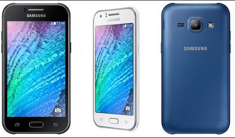 Harga Phablet Samsung Galaxy J7, Android Lolipop  murah