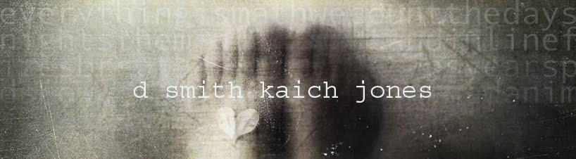 d smith kaich jones