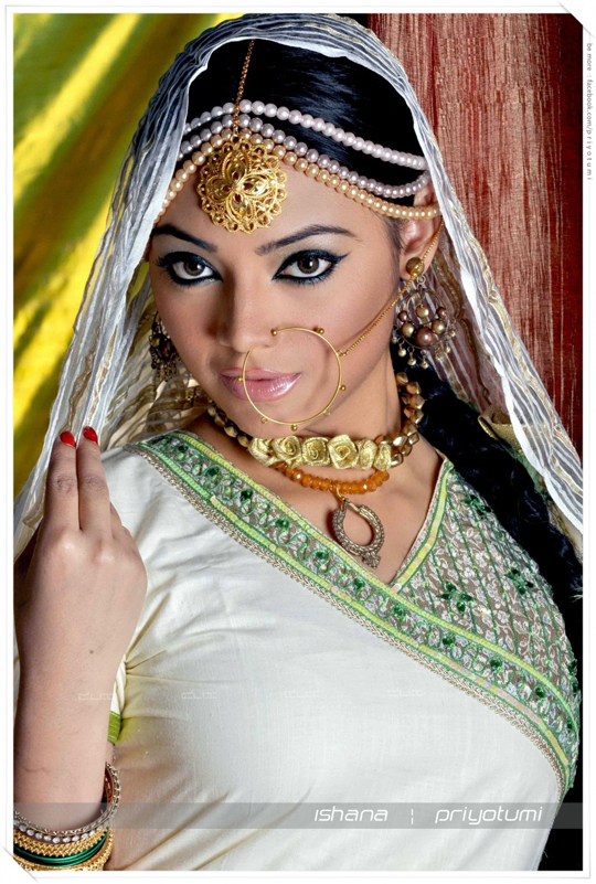 actress isana bangladesh