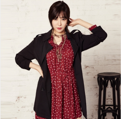 Tiffany Coat for Mixxo