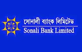 sonali bank mcq result 214, sonali bank logo, sonali bank written result 2014 published