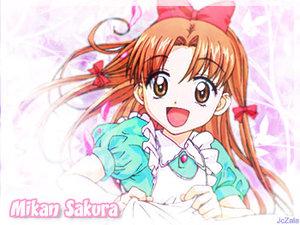 تقرير حول انمي Gakuen Alice. اسفة لانه ليس انمي ولكن لديه مانغا mikan-sakura.jpg
