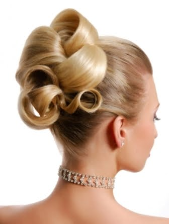 new wedding hairstyles. Every girl wants her hairstyle