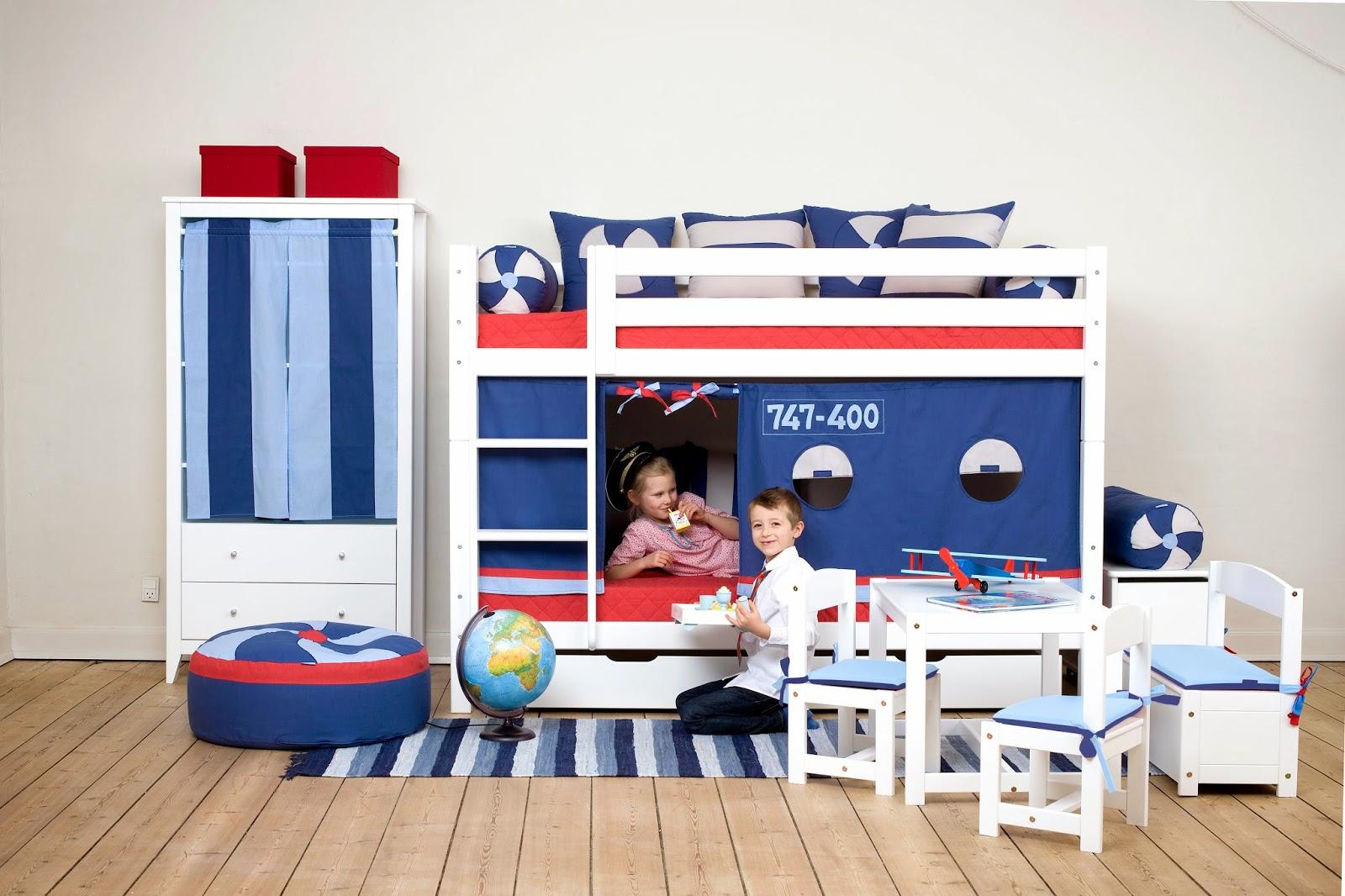 meble z drewna dla ca ej rodziny antresole dla dzieci czym kierowa si przy ich. Black Bedroom Furniture Sets. Home Design Ideas