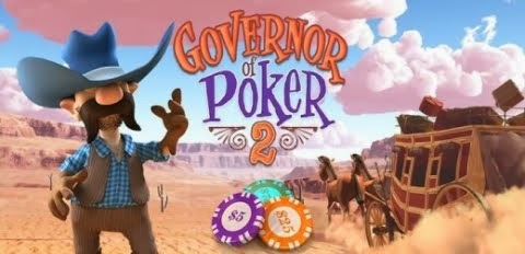 Online Casino Play Governor Of Poker 2