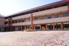 Kawasan Sekolah