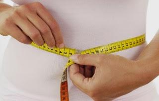 Diet Alami dan Sehat