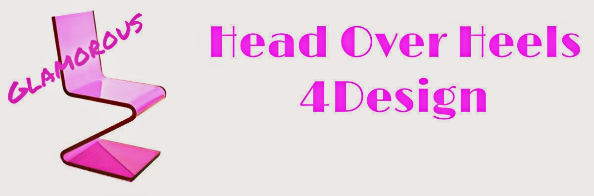 Head Over Heels 4 Design