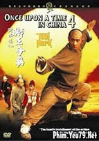 Phim Hoàng Phi Hùng 4