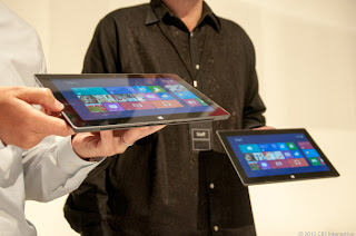 Google Nexus 7 VS Microsoft Surface:Specs,Review,Comparison