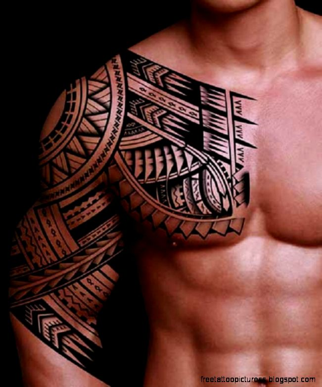 Samoan Tattoo Designs  Tattoos 2015