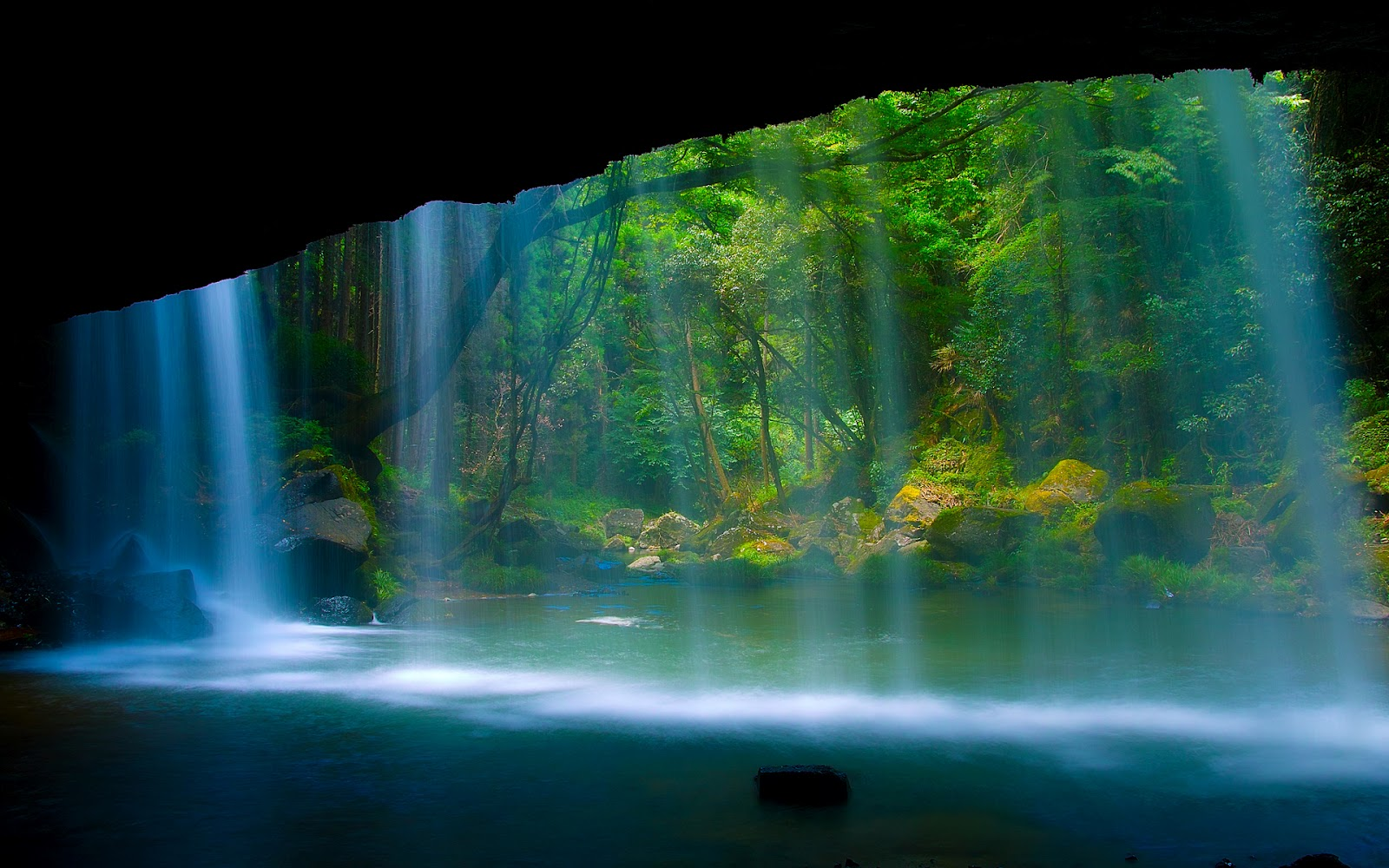 best nature hd wallpaper 2012