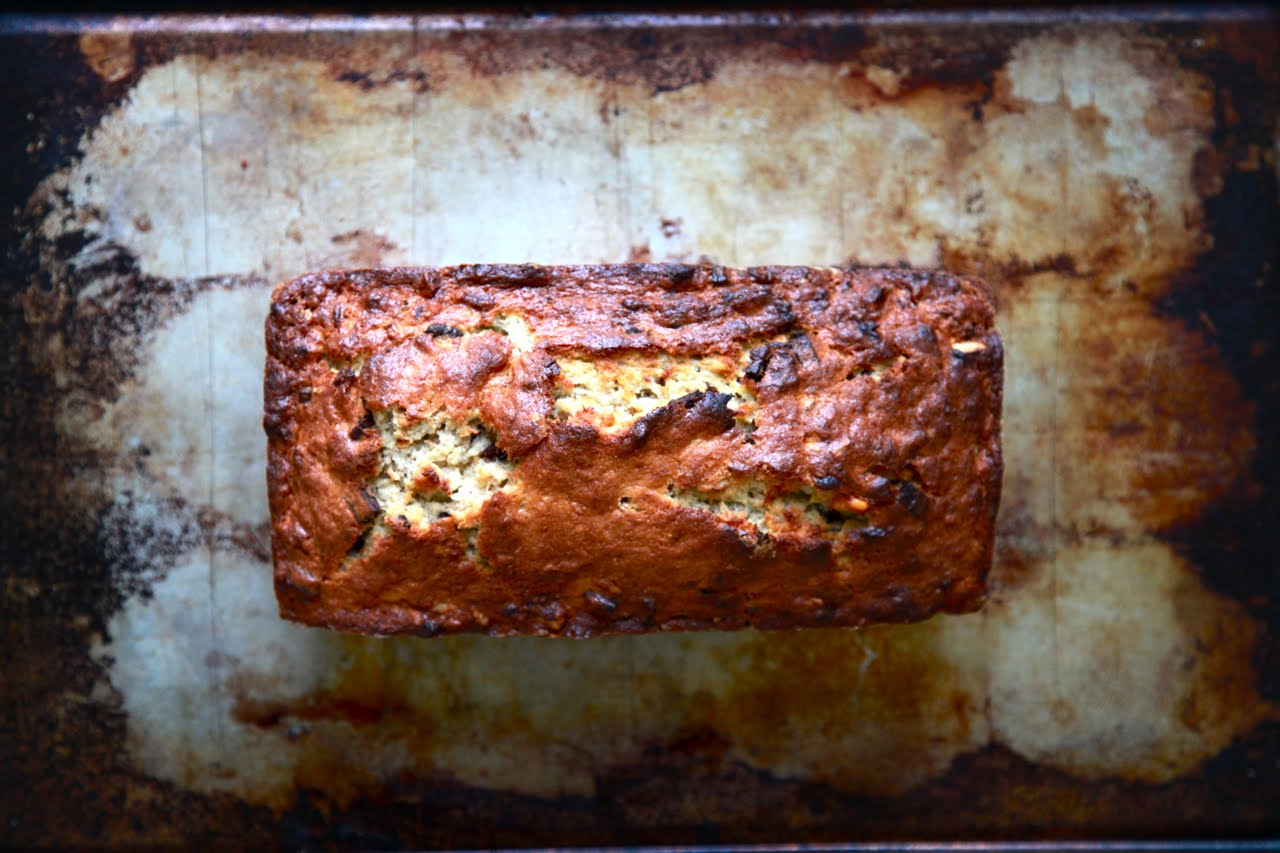 Banana bread will keep for up to 5 days, well wrapped, at room ...