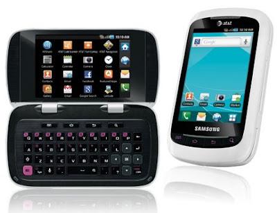 Samsung DoubleTime