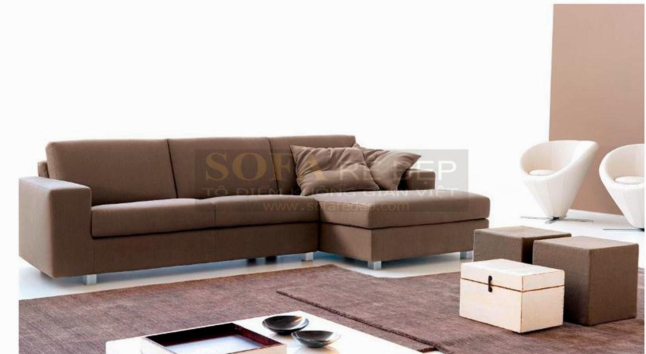 Sofa góc G163