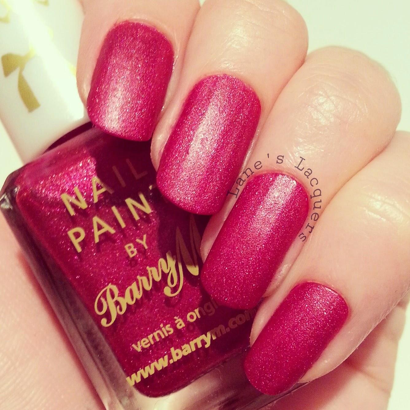 new-barry-m-silk-poppy-swatch-manicure (2)