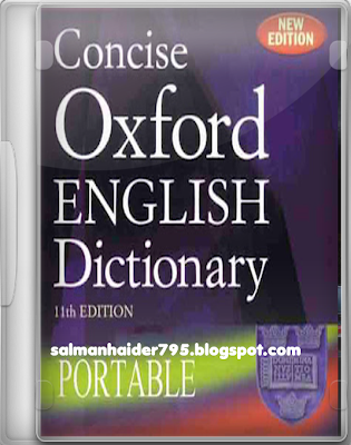 concise english dictionary for mobile jar